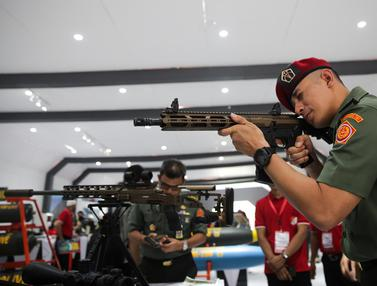 Alutsista TNI