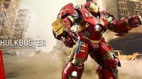 7 'Mainan' Marvel dengan Harga Tidak Masuk Akal