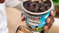 Produk es krim dari Ben & Jerry's. (dok. Instagram @benandjerrys/https://www.instagram.com/p/CONywLIASaM/)