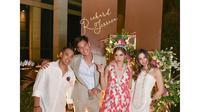 Pesta Pertunangan Jessica Iskandar dan Richard Kyle (dok. Instagram @inijedar/https://www.instagram.com/p/ByzhzSGn1bJ/Putu Elmira)