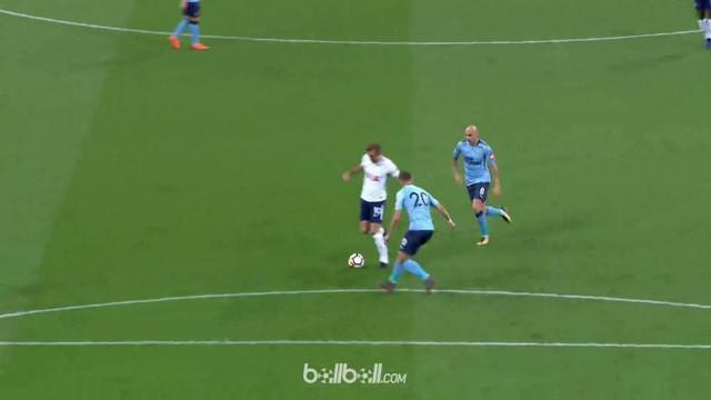 Berita video gol Harry Kane yang mungkin membuat Real Madrid terpincut untuk menggaetnya. This video presented by BallBall.