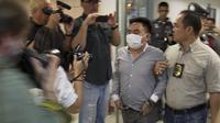 Pemimpin sindikat perdagangan satwa liar terbesar di Asia, Boonchai Bach, tertangkap di Thailand - AP