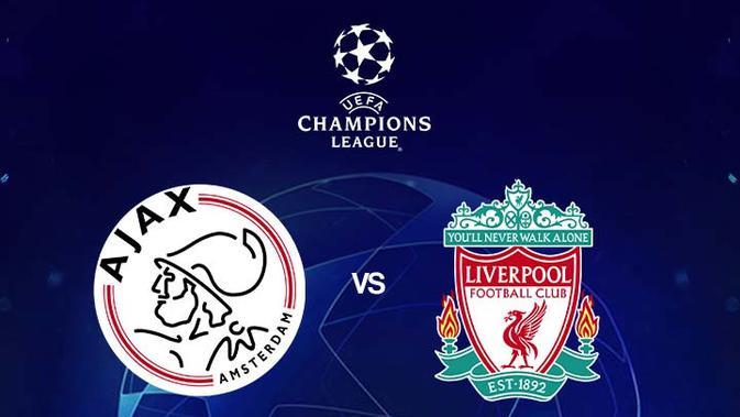 9 Fakta Menarik Jelang Duel Ajax Vs Liverpool di Liga ...