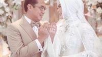 Eddies Adelia dan Mantan Suami (Sumber: Instagram//aldiphoto)