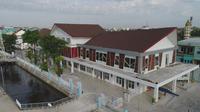 Terminal Penumpang Pelabuhan Kumai (dok: Pelindo III)