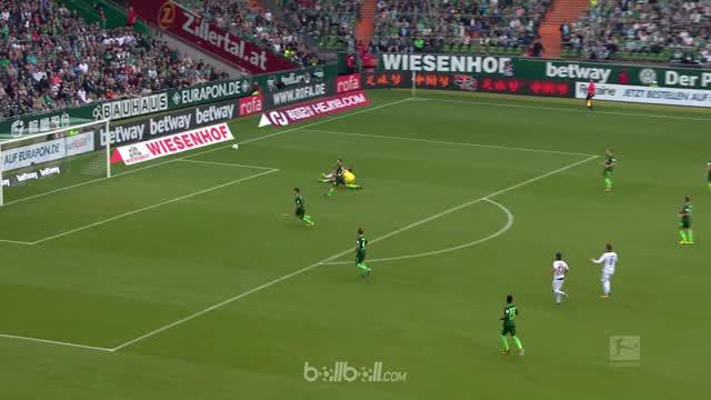 Berita video highlights Bundesliga 2017-2018 antara Werder Bremen melawan Freiburg dengan skor 0-0. This video presented by BallBall.