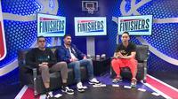 Bincang Seru Membahas Keseruan NBA All Star 2020 Bersama Paul Palele, Irril Darmawan dan Kemal Palevi. sumberfoto: NBA