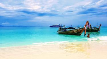 Ilustrasi Phuket, Thailand