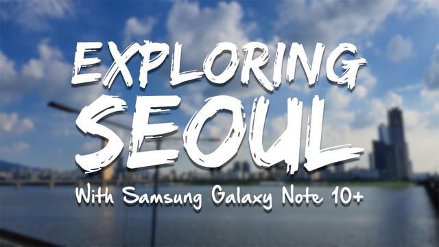 Seoul memiliki kecantikan dan gaya khasnya sebagai Ibu Kota yang metropolitan. yuk bareng-bareng kita nikmati Kota Seoul sambil menaiki otoped listrik.