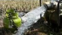 Di Serang hingga saat ini terdapat 329 hektare sawah yang kekeringan, dari 5.054 hektare sawah yang sudah ditanam.