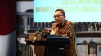 Ketua MPR: UUD 1945 Adalah Buku Suci Bagi Bangsa Indonesia
