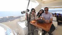 Annisa Pohan, Ani Yudhoyono, dan AHY. (dok. Instagram @annisayudhoyono/https://www.instagram.com/p/BzSVr-xj79N/Putu Elmira)