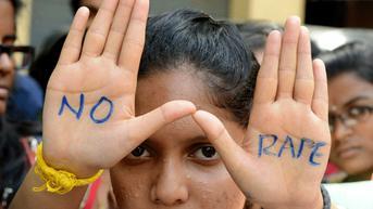 28 Pria Terduga Pelaku Kekerasan Seksual Gadis 15 Tahun Diselidiki Polisi India