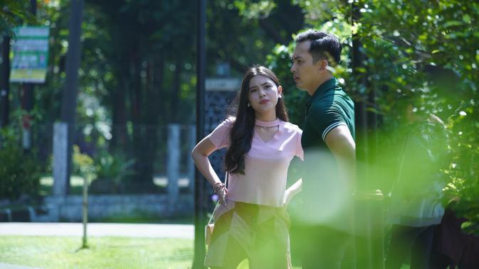 FTV SCTV Akutu Kezel Tapi Cinta tayang Senin 6 Mei 2019 pukul 10.00 WIB