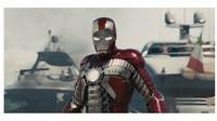 Perubahan Kostum Iron Man dari Masa ke Masa (sumber:greenscene)