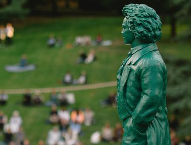 Konser 250 Tahun Kelahiran Beethoven