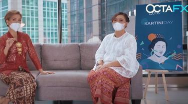 Semangat Kartini, Kisah Inspiratif Hilda Jadi Trader Wanita Indonesia