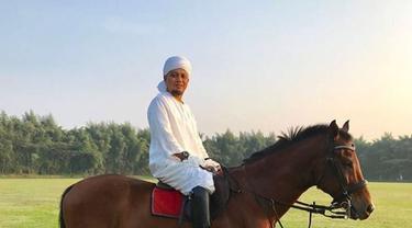 Ustaz Arifin Ilham (Foto: Instagram)