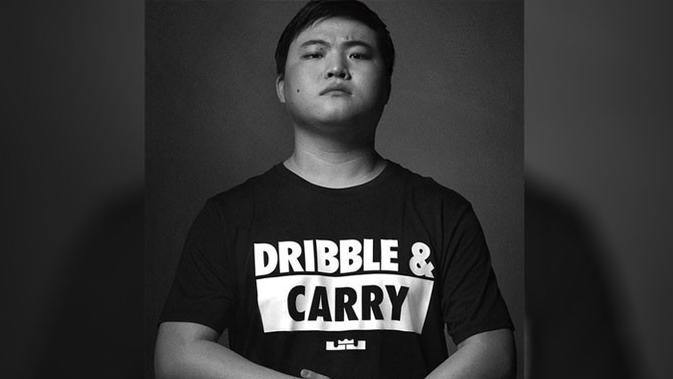 Jian 'Uzi' Zihao, tim RNG, pemain pro League of Legends. (Doc: Nike)