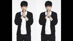 Lee Seung Gi belum memastikan kapan akan berangkat wajib militer. Namun agensi memperkirakan Lee Seung Gi akan berangkat wajib militer awal tahun 2015, karena Lee Seung Gi tidak mempunyai kontrak apapun selama tahun 2015. (instagram.com/leeseunggi87)