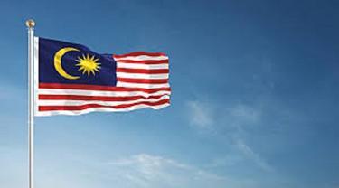 Bendera Malaysia (iStockphoto via Google Images)