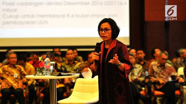 Menteri Keuangan (Menkeu), Sri Mulyani Indrawati akan mengimplementasikan program pensiun baru untuk Pegawai Negeri Sipi (PNS) di 2018.