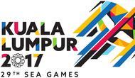 Logo SEA Games 2017 Kuala Lumpur. (wikipedia.org)
