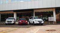 Di tengah pandemi Corona Covid-19, Arista Group sebagai dealer multi-brand merilis situs resmi untuk memudahkan masyarakat membeli mobil.