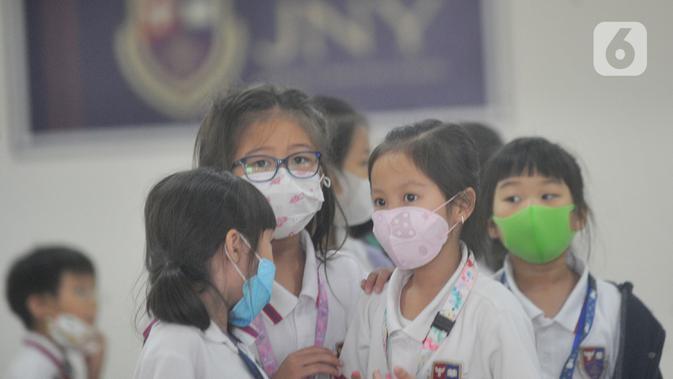 Antisipasi Virus Corona pada Anak, Lebih Baik Ajarkan ...