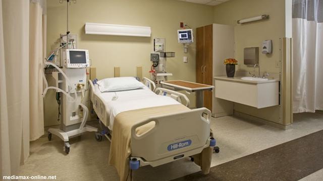 Kenapa Ruang Iccu Harus Steril Health Liputan6com