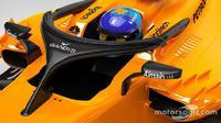 Seri Pembuka, Halo McLaren Bakal Disponsori Sendal Jepit