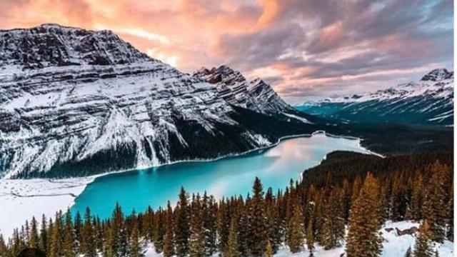 Patut Dijajal 11 Destinasi Wisata Virtual Dengan Keindahan Alam Dan Pemandangan Terbaik Lifestyle Liputan6 Com