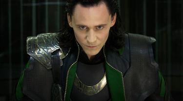 Setelah Loki, Tom Hiddleston Bakal Perankan Ben-Hur