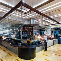 Wajah Baru Sailendra Restaurant | Istimewa