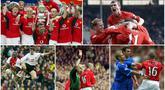 Roy Keane adalah seorang legenda hidup sekaligus kapten terbaik yang pernah dimiliki Manchester United. Selain terkenal dengan sederet prestasi dan gelar yang ia berikan untuk MU, Ia juga dikenal sebagai pemain bengal dan kontroversi.