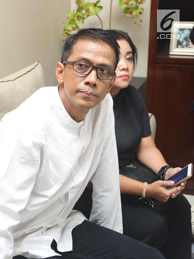 Ayah Vanessa Angel, Doddy Sudrajat