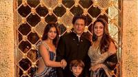 Shah Rukh Khan (foto: Instagram/@suhana_khan_official)