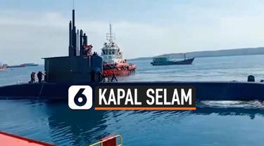 TV Kapal Selam