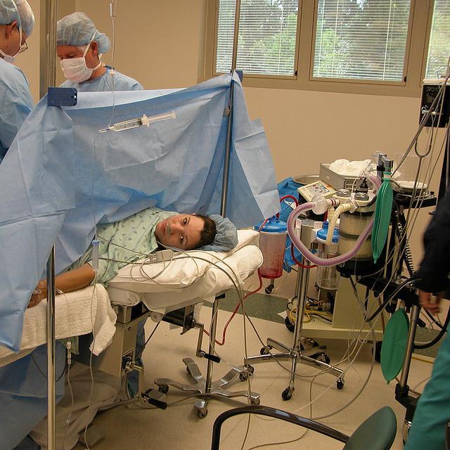 Berhubungan Intim Jadi Lebih Nyeri Usai Operasi Caesar Health Liputan6 Com