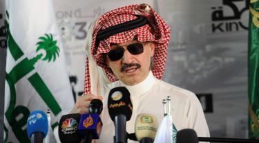Deretan Pangeran dan Pejabat Yang Terciduk Komisi Anti Korupsi Arab Saudi