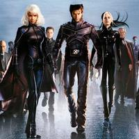 Foto film trilogi X-Men (comicbookresources.com)