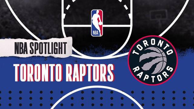 Berita Video NBA Spotlight, Makna Kemenangan Toronto Raptors untuk Pertama Kalinya di Final NBA 2019
