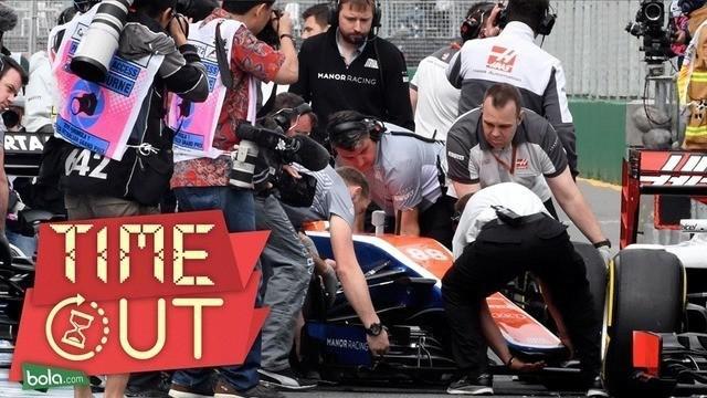 Insiden yang menimpa Rio Haryanto pada sesi latihan bebas ketiga GP Australia menjadi bahan olok-olok mantan pebalap F1 asal Jepang, Taki Inoue. Tak lama setelah insiden itu, Inoue berkicau di akun Twitternya dan menyindir Rio yang dinilainya kurang ...