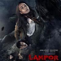 Poster Film Lampor dan Perempuan Tanah Jahanam (Instagram/lamporfilm/tanahjahanam)