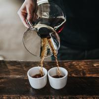 ilustrasi kopi/Photo by Nathan Dumlao on Unsplash