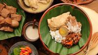 Tempat Wisata Kuliner di Jogja (sumber: iStock)