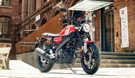 Yamaha XSR 125 (Yamaha EU)