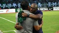 Pelatih Barito Putera, Jacksen F. Tiago. (Bola.com/Aditya Wany)