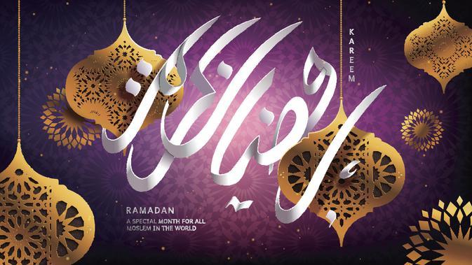 50 Ucapan Sambut Ramadan 1441 H Tahun 2020 Yang Menyentuh Dan Menyejukkan Hati Ramadan Liputan6 Com