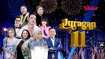 Cara Streaming BTS Juragan 11, Program Komedi Soimah Jadi Juragan Tayang di Vidio
